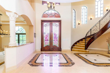 Home for Sale at 11930 NW 8th St, Plantation FL 33325
