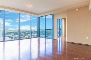 Home for Rent at 333 Las Olas Way #2501, Fort Lauderdale FL 33301