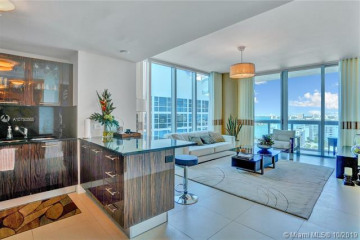 Home for Rent at 6899 Collins Ave #1509, Miami Beach FL 33141
