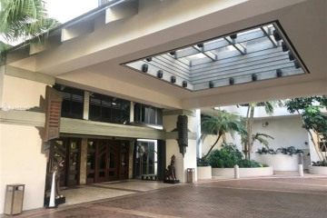 Home for Sale at 520 Brickell Key Dr #A1407, Miami FL 33131