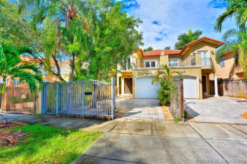Home for Rent at 3172 Matilda St, Coconut Grove FL 33133