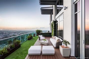 Home for Sale at 3301 NE 1st Ave #PH-2, Miami FL 33137