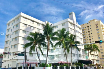 Home for Sale at 3010 Collins Ave, Miami Beach FL 33140