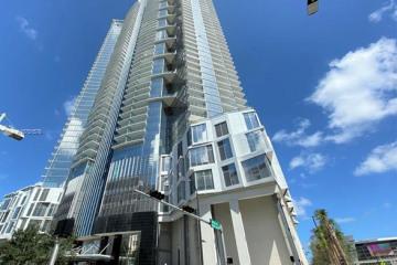Home for Rent at 851 NE 1st Ave #2305, Miami FL 33132