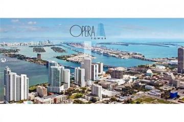 Home for Sale at 1750 N Bayshore Dr #4301, Miami FL 33132