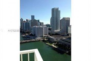 Home for Sale at 701 Brickell Key Blvd #2403, Miami FL 33131