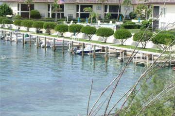 Home for Sale at 275 Beach Rd C103, Tequesta FL 33469