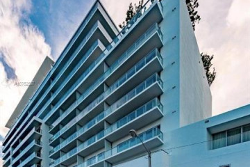Home for Sale at 1600 SW 1st Ave #508, Miami FL 33129