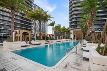Home for Sale at 801 S Miami Ave #4309, Miami FL 33130