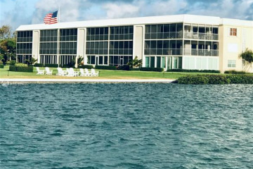 Home for Sale at 100 Waterway Rd #A303, Tequesta FL 33469