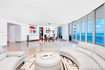 Home for Sale at 5959 Collins Av #1407, Miami Beach FL 33140