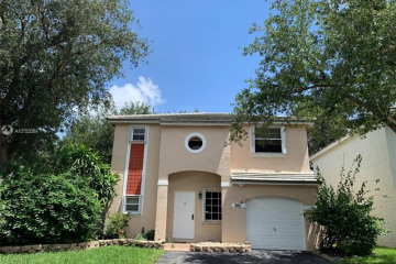 Home for Sale at 860 NW 98th Ave, Plantation FL 33324