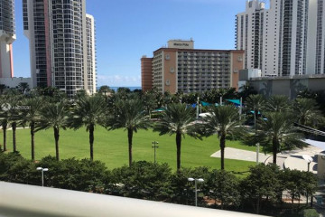 Home for Sale at 19370 Collins Ave #519, Sunny Isles Beach FL 33160