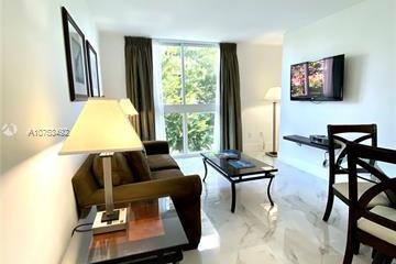 Home for Sale at 2951 S Bayshore Dr #611, Miami FL 33133