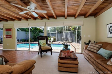 Home for Sale at 3850 Hardie Ave, Miami FL 33133