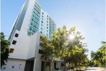 Home for Sale at 1723 SW 2nd Ave #808, Miami FL 33129