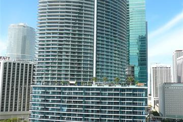 Home for Rent at 200 Biscayne Boulevard Way #3302, Miami FL 33131