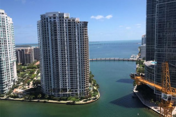 Home for Sale at 300 S Biscayne Blvd #T-2504, Miami FL 33131