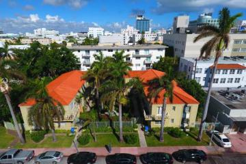 Home for Sale at 439 15th St #22, Miami Beach FL 33139