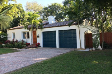 Home for Rent at 54 NW 100th Ter, Miami Shores FL 33150