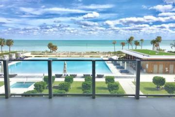 Home for Sale at 360 Ocean Dr #302S, Key Biscayne FL 33149