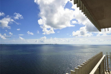 Home for Rent at 3 Grove Isle Dr #C1701, Miami FL 33133