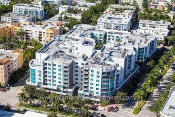Home for Rent at 110 Washington Ave #2316, Miami Beach FL 33139