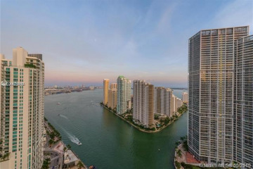 Home for Rent at 200 Biscayne Blvd Wy #3601, Miami FL 33131