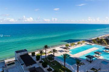 Home for Sale at 1830 S Ocean Dr #1606, Hallandale FL 33009