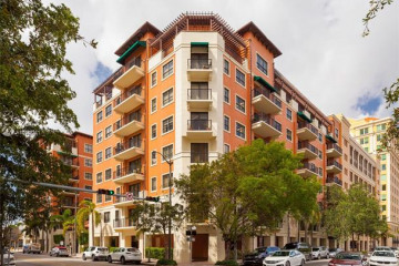 Home for Sale at 100 Andalusia Ave #601, Coral Gables FL 33134