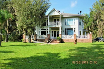 Home for Sale at 6227 S County Rd 209, Other City - In The State FL 32043