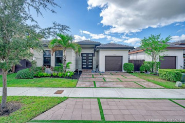 Home for Sale at 15980 SW 136th Way, Miami FL 33196