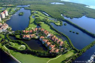 Home for Sale at 13627 Deering Bay Dr #502, Coral Gables FL 33158
