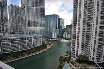 Home for Sale at 801 Brickell Key Blvd #1904, Miami FL 33131