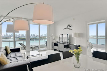 Home for Rent at 540 West Ave #1714, Miami Beach FL 33139