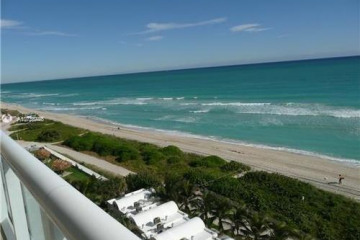 Home for Sale at 6365 Collins Ave #901, Miami Beach FL 33141