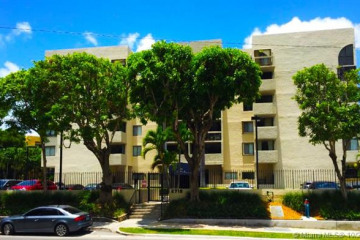 Home for Sale at 2715 Tigertail Ave #102, Miami FL 33133