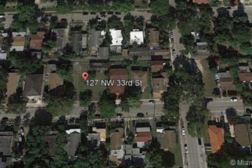 127 NW 33rd St