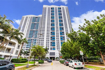 Home for Rent at 1330 West Ave #2601, Miami Beach FL 33139