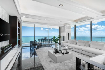 Home for Sale at 10201 Collins Ave #1701, Bal Harbour FL 33154
