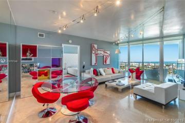 Home for Rent at 400 Alton Rd #1805, Miami Beach FL 33139