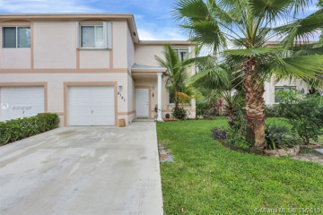 Home for Sale at 6141 NW 2nd St, Margate FL 33063