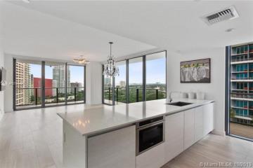Home for Rent at 1300 S Miami #1806, Miami FL 33130