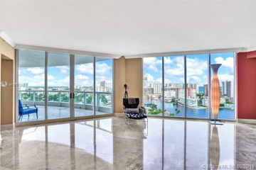 Home for Sale at 21200 Point Pl #1804, Aventura FL 33180