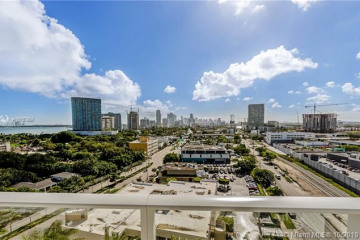 Home for Sale at 4250 Biscayne Blvd #1416, Miami FL 33137