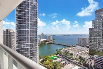 Home for Sale at 485 Brickell Ave #2709, Miami FL 33131