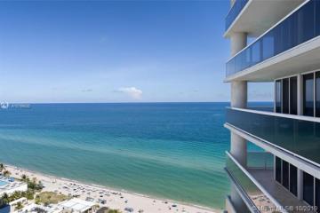 Home for Rent at 1800 S Ocean Dr #2310, Hallandale FL 33009