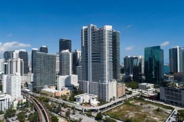Home for Sale at 1300 S Miami Ave #4805, Miami FL 33130