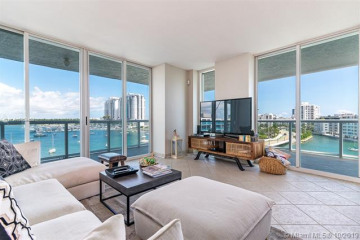 Home for Sale at 10 Venetian Way #604, Miami Beach FL 33139