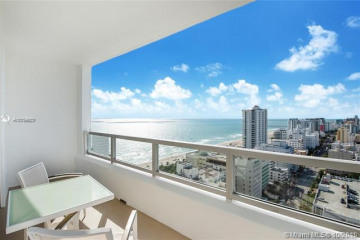 Home for Sale at 4401 Collins Ave #2606&2608, Miami Beach FL 33140